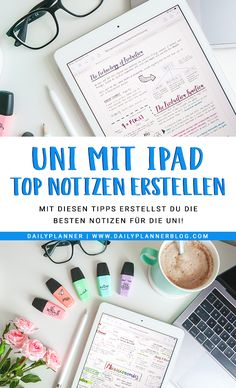 Hacks, Home Schooling, New Ipad, Uni, Blog, Pencil, Tutorials, Apple, Motivation