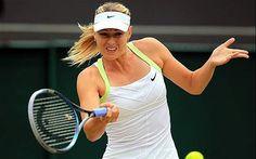 Onewstar: Nike non abbandona Maria Sharapova dopo la squalifica per doping