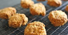 mamacook: Cheese Biscuits for Babies and Toddlers
