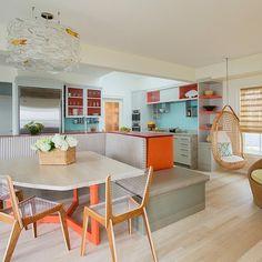 Casa de Praia by Andra Birkerts Design