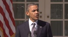 Pres. Obama: Libya Killers Will Be Brought To Justice (VIDEO)