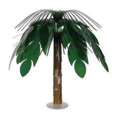 Jungle Palm Cascade Centerpiece Party Accessory (1 count) (1/Pkg) Beistle,http://www.amazon.com/dp/B005CP0260/ref=cm_sw_r_pi_dp_ZIXrtb0G52ZZ469S