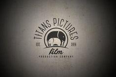 Video Studio Logo Film Production Logo Video by fremusdesign