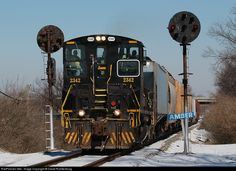 RailPictures.Net Photo: CIND 2342 Central Railroad of Indiana EMD SW1500 at Amberley Village, Ohio by David Rohdenburg