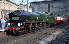 lner steam trains photos - Google Search