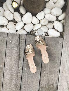 #mules #shoes #snakeprint #fashion #shoelove #winonaaustralia #designer Snake Print, Mules Shoes, Design, Fashion, Moda, Fashion Styles, Fashion Illustrations