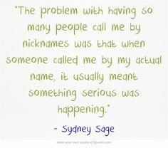Bloodlines Quotes | Sydney Sage