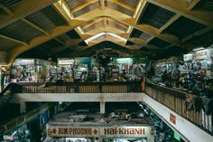 [Photos] A Final Look at Binh Tay Market Before Its Renovation - Saigoneer