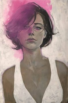 Art by Phil Noto *