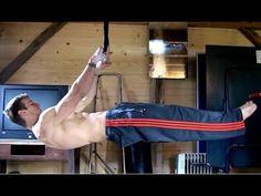 Dominik Sky - Calisthenics Tutorial Beginner to Advanced Part 2: Upper Body PULLING (HD) - YouTube