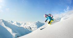 156€ | -40% | #Italien/Südtirol - 4 #Tage #Skivergnügen inkl. #Skipass & #Wellness