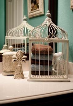 46 Cool Bird Cages Decor Ideas   Decorating Ideas