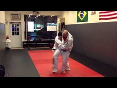 BJJ Throws and Takedowns - The RDCC way