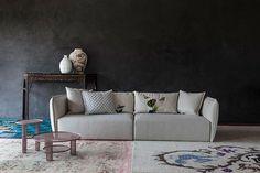 Chamfer Sofa by Patricia Urquiola for Moroso