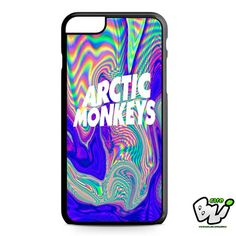 Arctic Monkeys iPhone 6 Plus Case   iPhone 6S Plus Case