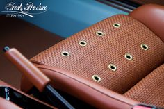 Singer Porsche interior At Cars and Coffee, Irvine, CA 8/31/2013 -The Fresh Produce