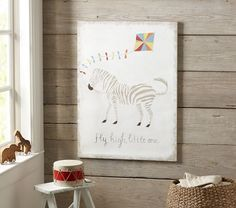A Prefect print to DIY and then hang up kites in the room like my other pin...how exciting!
