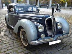 Delahaye 135 MS 1946 ========================= Bonjour, pour les bijoux Gaby Féerie => http://www.alittlemarket.com/boutique/gaby_feerie-132444.html