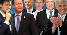 PM David Cameron and Health Secretary Jeremy Hunt, Lib Dems Nick Clegg and Vince Cable are also on the list - here is the full rundown. Is your MP on there?
