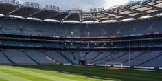 Government to allow full panels at games in Level 3 - We Are Dublin GAA