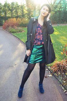 Sparkle | Fashion Sofa Sofa Styling, Leather Skirt, Sparkle, Outfit, Skirts, Blog, Fashion, Tall Clothing, Skirt