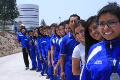 Equipo de Atletismo (2013)