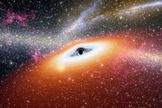 Black holes are some of the universe's most enigmatic and mysterious objects. Take a tour of some of the most famous ones in the cosmos. 12 slide pictures.