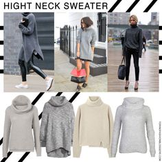 moodboard Chiara Girivetto high neck jumper sweater maglione collo alto saldi 2015