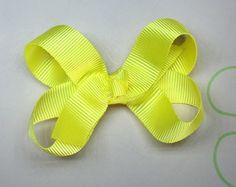 Laço Twist Liso / Várias Cores 1