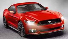 5 Things You Can Expect From The 2015 Mustang