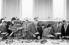 Only in England: Tony Ray-Jones and Martin Parr, Science Museum, London, until 16 March 2014.