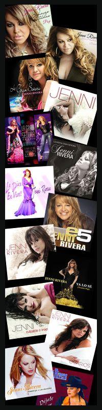 Jenni Rivera Jenni Rivera, Selena Quintanilla Perez, My Idol, My Books, Diva, Memories, Albums, Makeup, Fashion