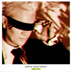 The new 'Deluxe' Edition of John B's album 'Light Speed', now features an additional 25 remixes and 2 full length DJ mixes, one of the original tracks (different from the original CD version mix) and the second a cross-genre continuous DJ mix featuring a selection of the best remixes from the project spanning EDM, Dubstep, Techno, Electro, Trance & of course Drum & Bass.   Get it here:   https://itunes.apple.com/us/album/light-speed-deluxe-edition/id881882234   #JohnB #JohnBBeta…
