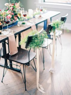 Styled Shoot from Jordan Brittley Photography and featured on Grey Likes Weddings.
