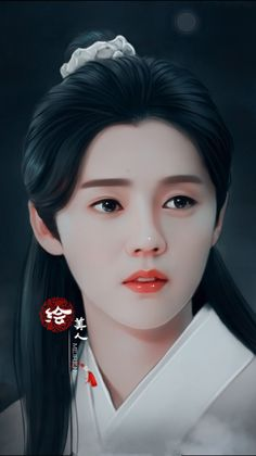 Luhan 鹿晗 Fan art - Fighter of the Destiny 择天记 2017 Fighter Of The Destiny, Watercolor Art Face, Mobile Legend Wallpaper, Cute Girl Wallpaper, Cartoon Girl Drawing, Beautiful Fantasy Art, Ancient Beauty, Warrior Girl, Illustration Girl