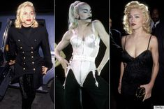 Why Madonna Is The Ultimate Style Chameleon