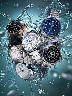 006_1_Still_Life_Product_Photographer_Pedersen_water_action_splash_watch_jewellery_liquid_omega.jpg