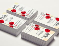 """Check out new work on my @Behance portfolio: """"GioEle - Business Card"""" http://be.net/gallery/35250653/GioEle-Business-Card"""
