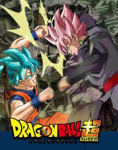 Dragon Ball Super Villians by JafethTheDraxx on DeviantArt Dragon Ball Gt, Goku Vs Black Goku, Vegeta And Trunks, Zamasu Black, Son Goku, Black Wallpaper, Anime Shows, Digimon, Geek