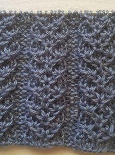 Knitting Paterns, Knitting Videos, Knitting Charts, Lace Knitting, Knitting Designs, Crochet Yarn, Knit Patterns, Knitting Projects, Stitch Patterns