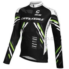 Europe's leading E-Shop for bike clothing. | CANNONDALE FACTORY RACING Long Sleeve Jersey 2014 | Bike & Cycling Clothing