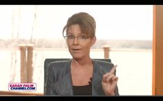 Sarah Palin, It's Time To Have The 'Denali' Talk With Your Dumbass Daughter Bristol || Wonkette
