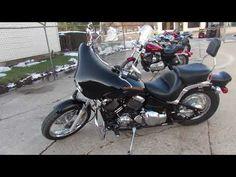 2011 Yamaha VStar 650 XVS65ABC U4928 Used Motorcycles For Sale, Yamaha, Vehicles, Used Motorbikes For Sale, Car, Vehicle, Tools