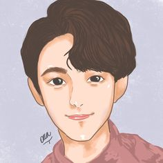 Huang Renjun, Kpop Fanart, Nct, Artworks, Fan Art, Anime, Drawings, Fanart, Anime Shows