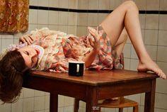 Zeit Fashion Issue (Zeit Magazine)
