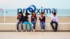 Prooxima is WiFi & much more...
