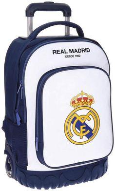 Real Madrid, Madrid Barcelona, North Face Backpack, Funko Pop, Backpacks, Bags, Pop Figures, Store Online, Html