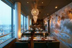 Himlen Restaurant, Stockholm