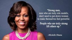 Michelle Obama #forevergoals