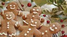 Next up in the cookie marathon are gingerbread cookies. If snickerdoodles say Christmas, gingerbread men scream it(and probably in tiny high pitched Cooking With Marijuana, Marijuana Recipes, Weed Recipes, Christmas Gingerbread, Gingerbread Cookies, Christmas Cookies, Ginger Bread Cookies Recipe, Cookie Recipes, Christmas Mood